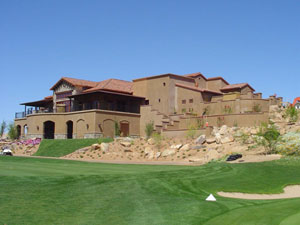 Pradera Golf Club, Douglas County, Colorado