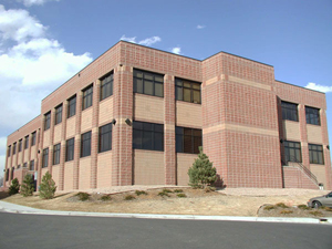Wadsworth Medical Office Building